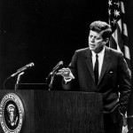 JFK's 51st Press Conference - 6 March 1963