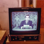 President Nixon's Trip to the Soviet Union 1972